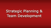 Strategic Planning & Team Developement
